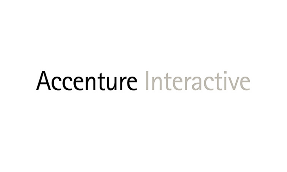 Accenture Interactive 2 Work Experience Logo - Design Marketing - Ruben Lozano Me