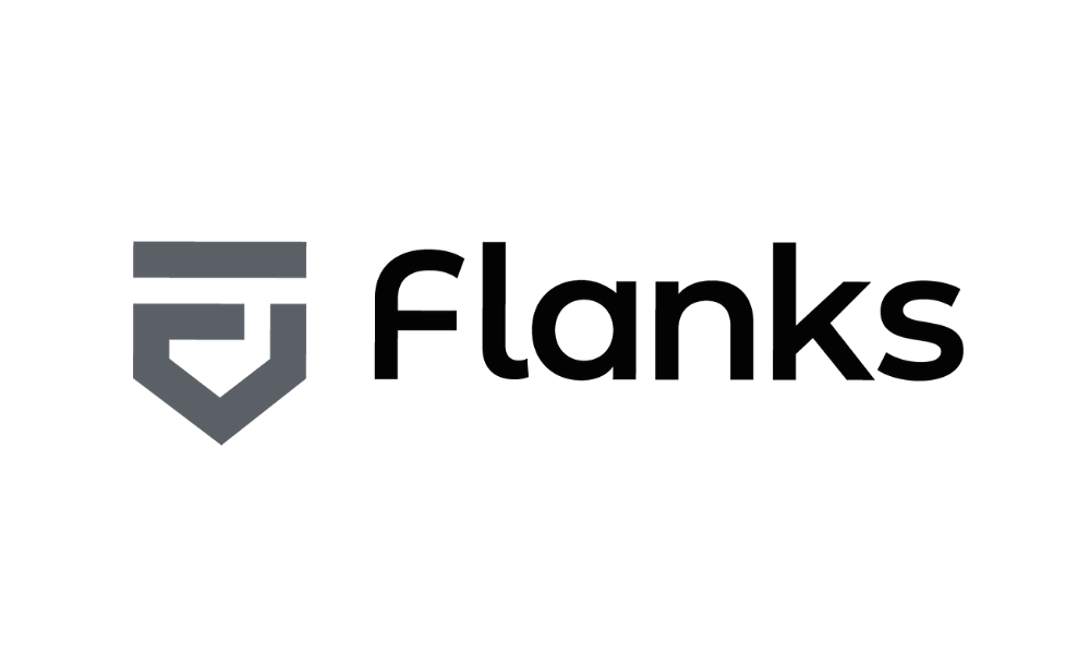 Flanks Work Experience Logo - Design Marketing - Ruben Lozano Me