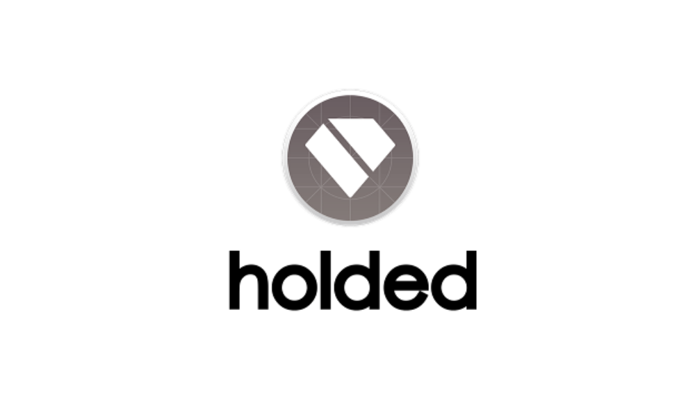 Holded 2 Work Experience Logo - Design Marketing - Ruben Lozano Me