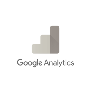 Ruben Lozano Me - Google Analytics Logo