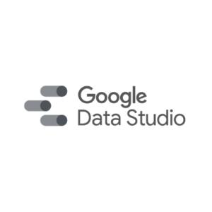 Ruben Lozano Me - Google Data Studio Logo