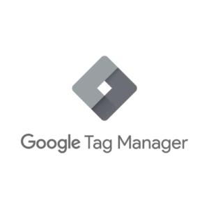 Ruben Lozano Me - Google Tag Manager Logo