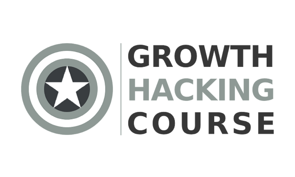Growth Hacking Course Logo