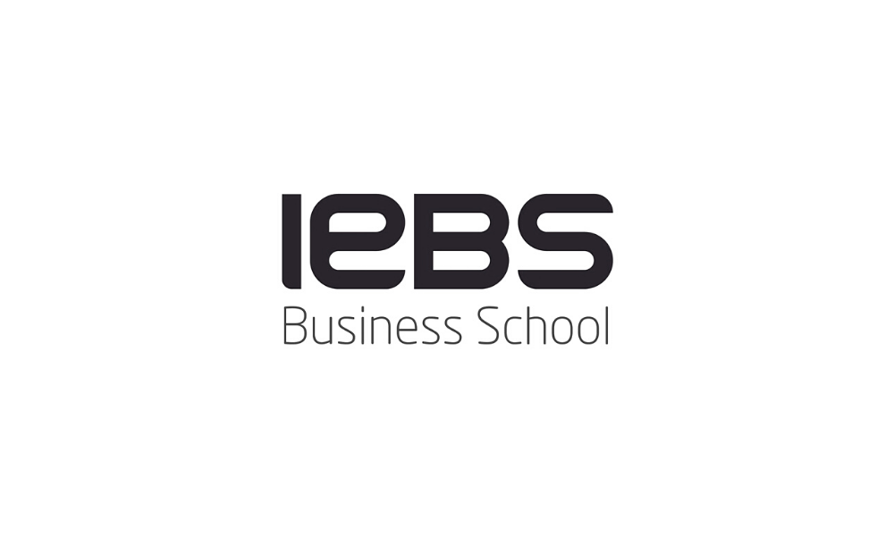 IEBS Business School Logo