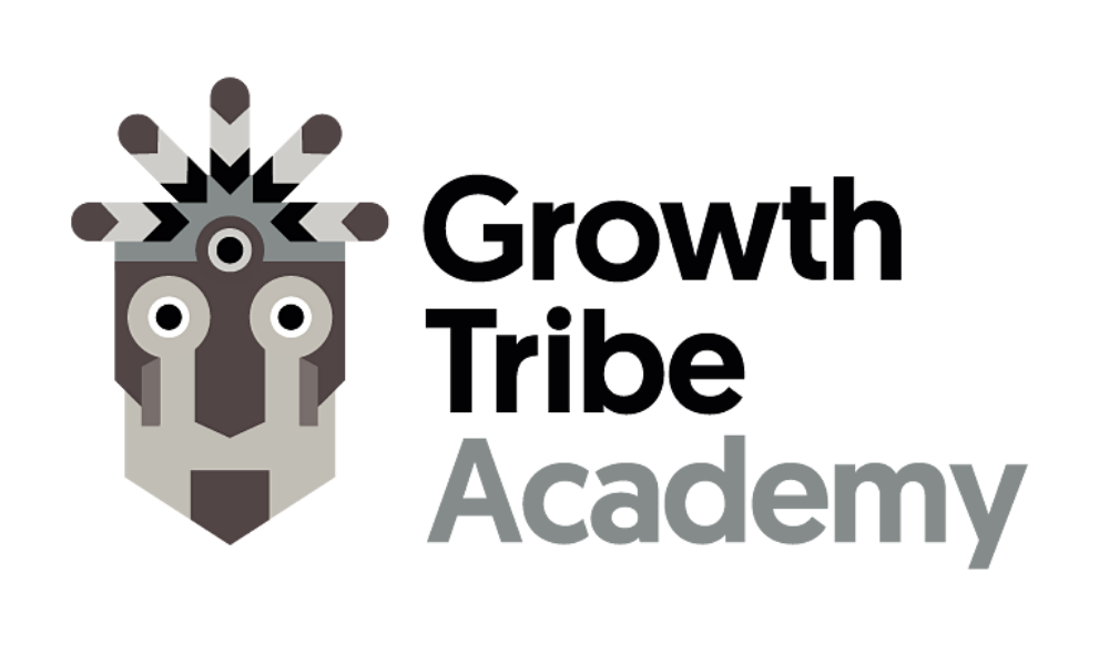 Ruben Lozano Me - Growth Tribe Logo